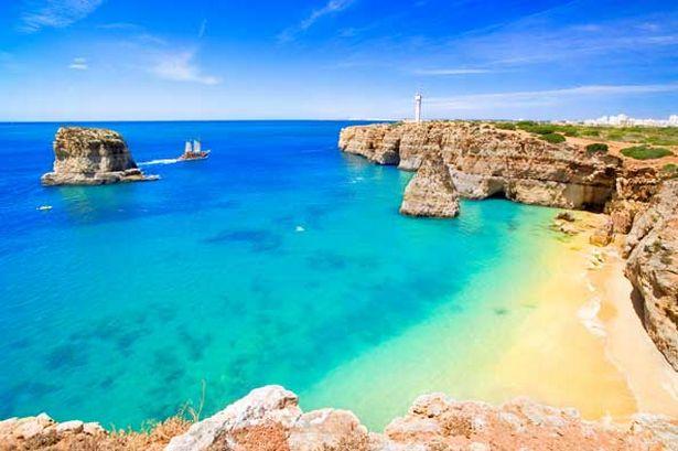 praia-algarve-portugal