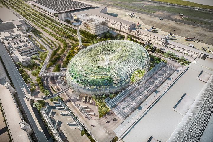 projeto-aeroporto-de-singapura