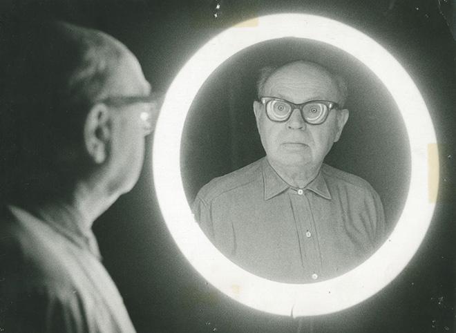 Pøul Henningsen