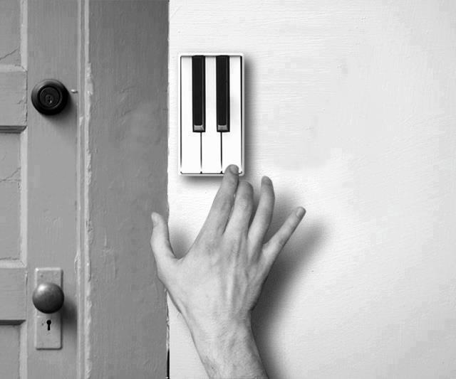 campainha-tecla-de-piano