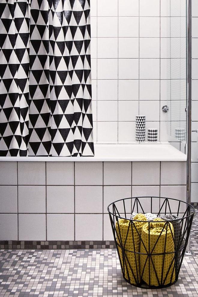 cortina-de-box-setas-preto-branco
