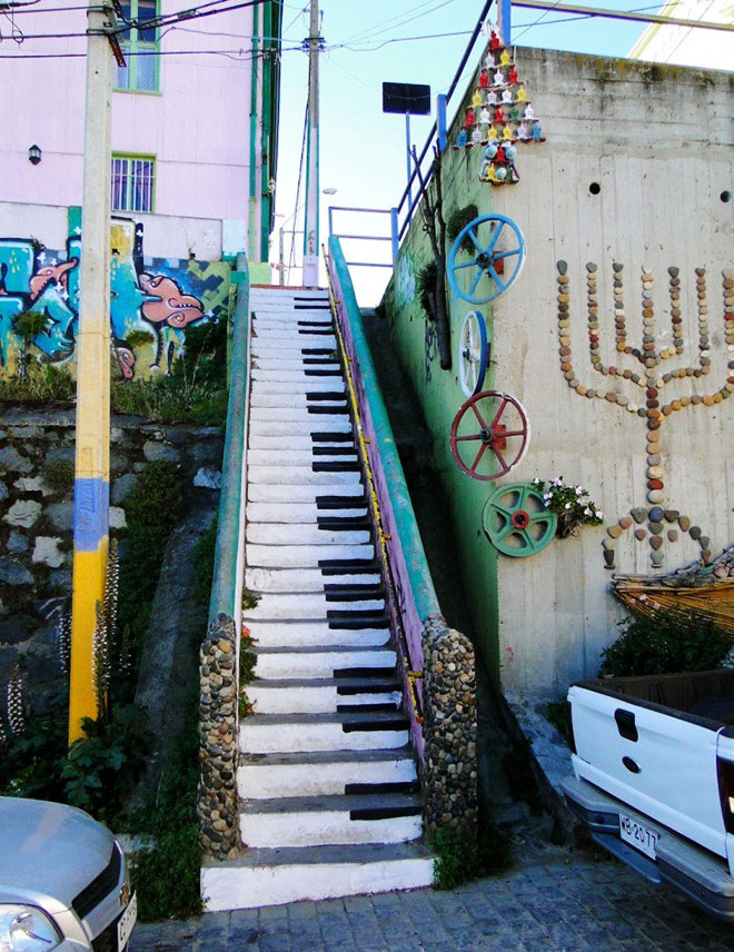 escada-piano-val-paraiso-chile