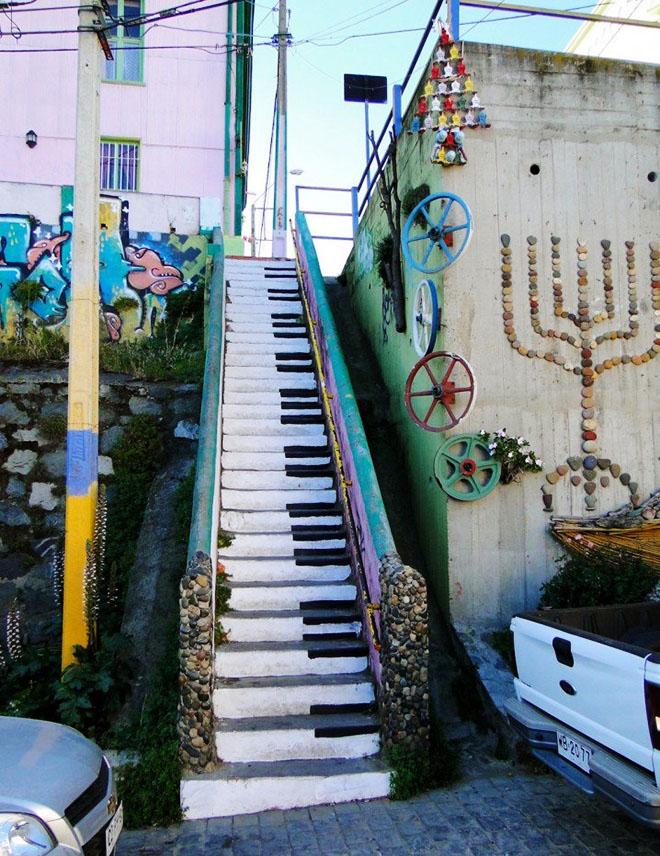 escada-piano-val-paraiso-chile