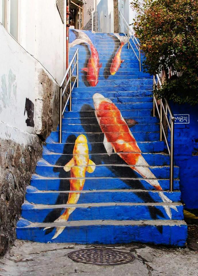 escada-seul-coreia