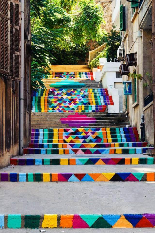 escadaria-beirute-libano