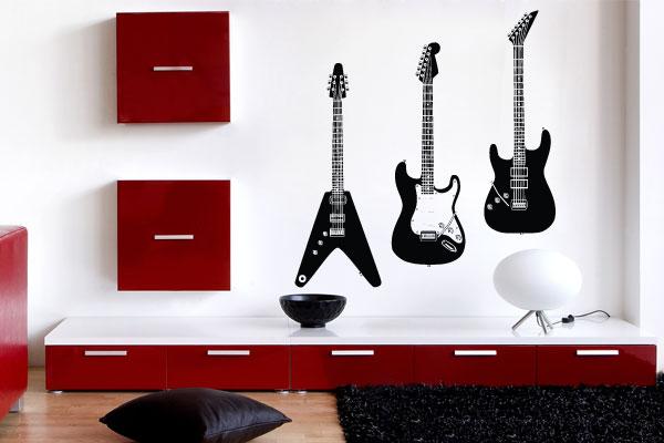 guitarra-na-parede-adesivo