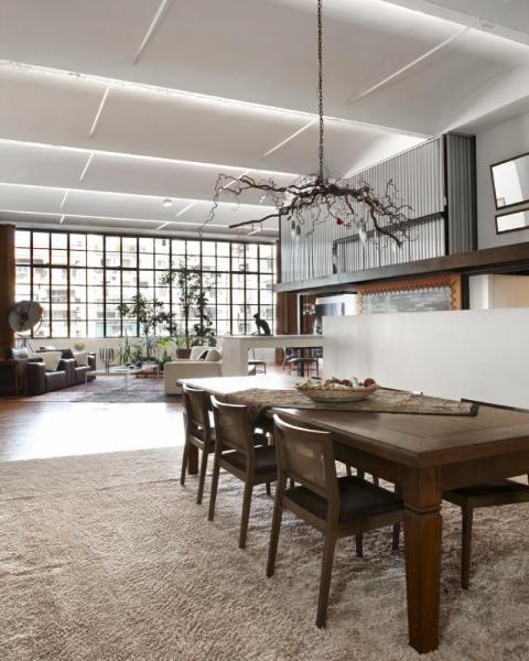 mesa-de-jantar-madeira-casa-arquiteta