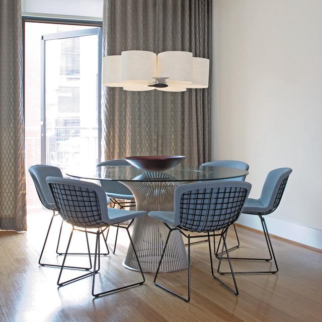 sala-de-jantar-com-cadeiras-bertoia