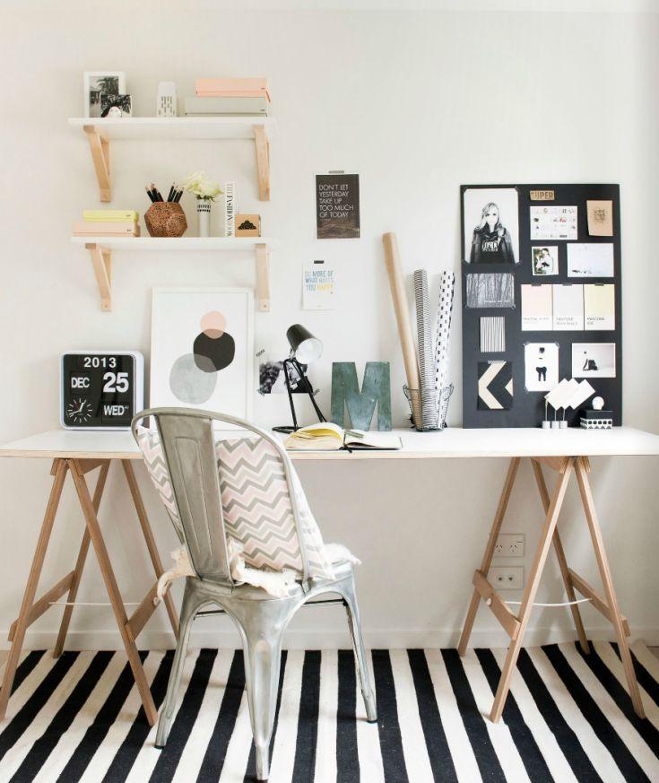home-office-estilo-escandinavo