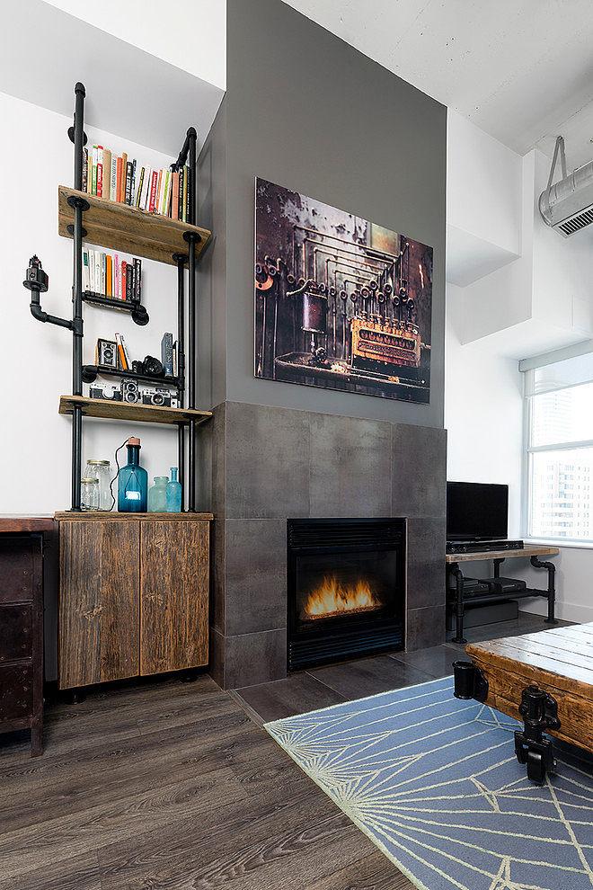 lareira-apartamento-estreito
