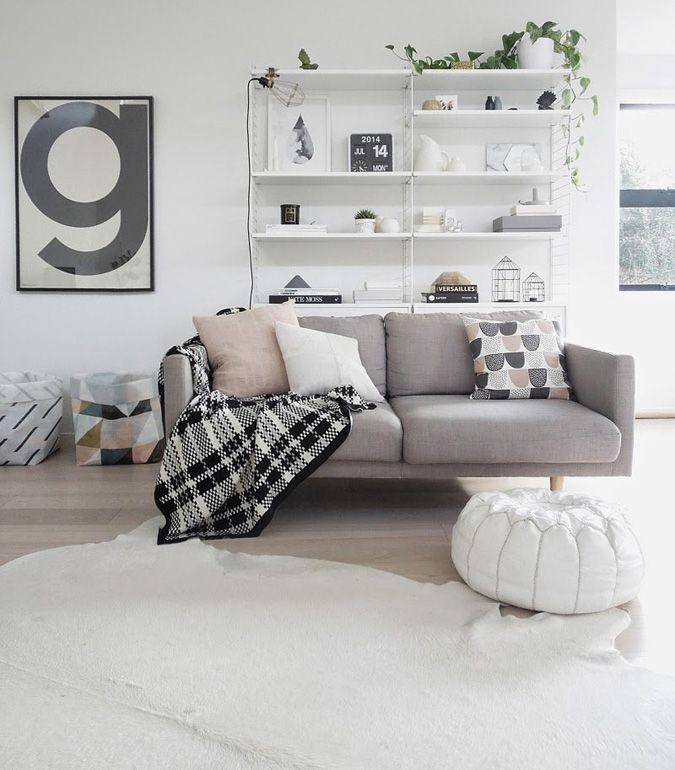sala-de-estar-cores-cinza-e-branco