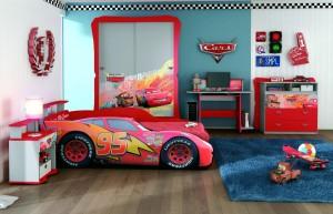 Algumas ideias para quartos infantis