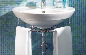 Banheiros Pequenos | Como otimizar espaço