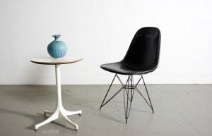 Cadeira Eiffel – Charles Eames