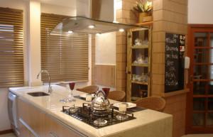 Cozinhas com cooktop – Vem ver!
