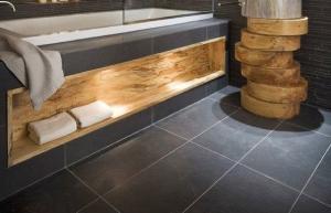 13 exemplos de pisos para banheiro