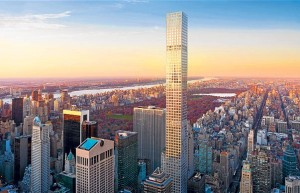 A melhor vista de Manhattan – 432 Park Avenue
