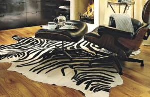 Animal Print no Décor