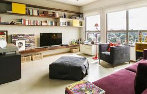 Apartamento no melhor estilo LOFT