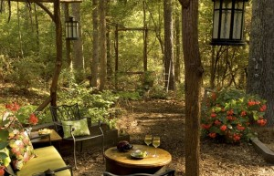 Ideias para jardim pra você se inspirar