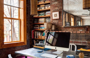 Home Office ideias | 23 fotos