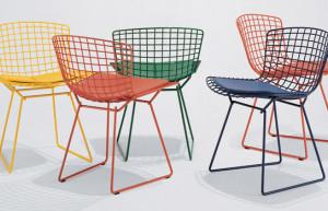 Cadeira Bertóia | Por que ter uma?
