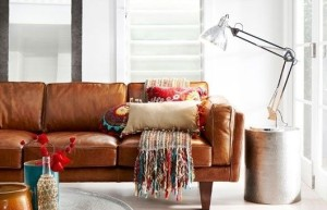 Sofá de couro | Veja antes de comprar o seu